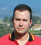 Picture of Joan Marc Estupiñà